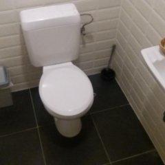 Отель EU district Бельгия, Брюссель - отзывы, цены и фото номеров - забронировать отель EU district онлайн ванная