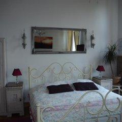 Отель Pokoje Gościnne P.O.W. 17 Номер категории Эконом с различными типами кроватей фото 2
