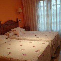 Hotel Rural Tierra de Lobos комната для гостей фото 4