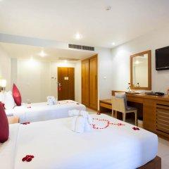 Отель ANDAKIRA 4* Улучшенный номер фото 6