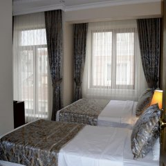 Stone Art Hotel комната для гостей фото 3