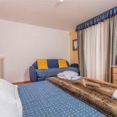 Hotel Lo Scoiattolo 4* Полулюкс с различными типами кроватей фото 3