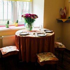 Гостиница Aparthotel Cozy in Center питание фото 3