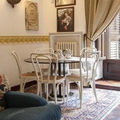 Отель Villa Goethe Агридженто в номере