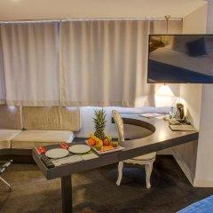 Hotel Beyond 4* Номер Делюкс с различными типами кроватей фото 3