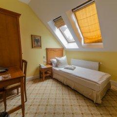Отель Garden Boutique Residence 3* Стандартный номер с различными типами кроватей фото 3