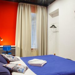 Hostel Racing Paradise Стандартный номер с различными типами кроватей фото 35