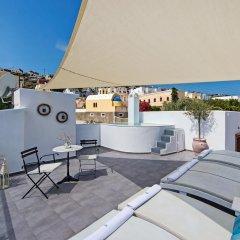 Отель Galatia Villas Греция, Остров Санторини - отзывы, цены и фото номеров - забронировать отель Galatia Villas онлайн фото 9
