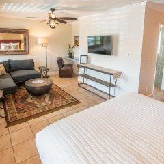 Отель Harbor House Inn 3* Номер Делюкс с различными типами кроватей фото 5