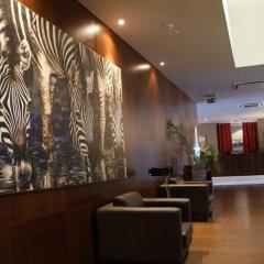 Отель Serra Da Chela интерьер отеля