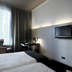 Gran Hotel Havana 4* Номер Комфорт с различными типами кроватей фото 4