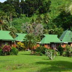 Отель Daku Resort Savusavu фото 3