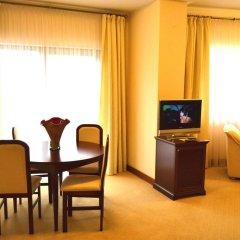 Гранд Отель Валентина 5* Студия с различными типами кроватей фото 2