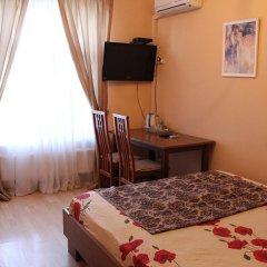 Hotel Vostochnaya удобства в номере фото 2