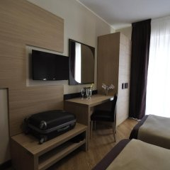Отель La Suite Di Trastevere Стандартный номер с различными типами кроватей фото 15