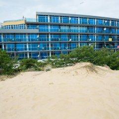 Family Hotel Gallery 3* Улучшенные апартаменты с различными типами кроватей фото 8