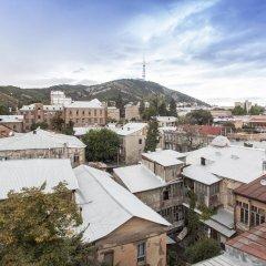 Отель Asatiani Old Tbilisi Апартаменты с различными типами кроватей фото 20
