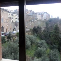 Hotel La Fonte Озимо балкон