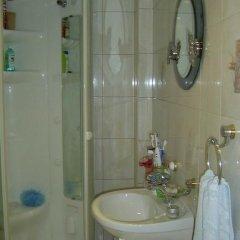 Отель Puku Street Guest House ванная