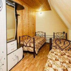Гостиница Sochi Olympic Villa Номер категории Эконом с различными типами кроватей фото 5