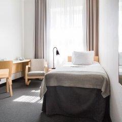 Отель Helka Финляндия, Хельсинки - 13 отзывов об отеле, цены и фото номеров - забронировать отель Helka онлайн комната для гостей фото 8