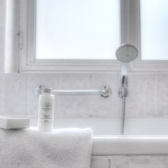 Hotel Antigone ванная фото 2