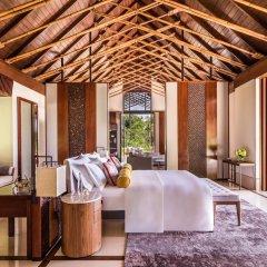 Отель One&Only Reethi Rah 5* Номер категории Премиум с различными типами кроватей фото 5