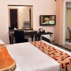 Отель Choy's Waterfront Residence 3* Улучшенный номер с различными типами кроватей фото 3