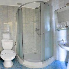 Гостиница AN-2 ванная
