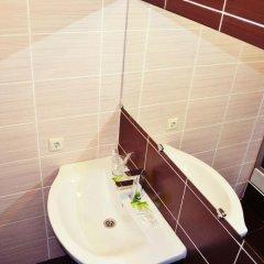 Гостиница Грин Отель в Иркутске 1 отзыв об отеле, цены и фото номеров - забронировать гостиницу Грин Отель онлайн Иркутск ванная фото 2