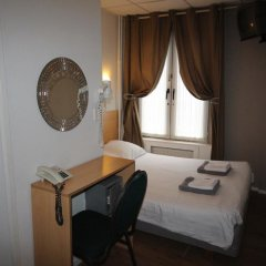 Budget Hotel Barbacan 2* Стандартный номер с двуспальной кроватью фото 6