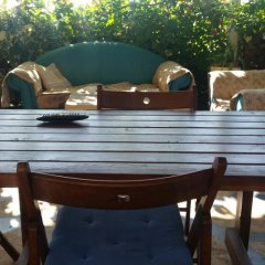 Отель Guesthause villa joanna&mattheo Албания, Саранда - отзывы, цены и фото номеров - забронировать отель Guesthause villa joanna&mattheo онлайн фото 4