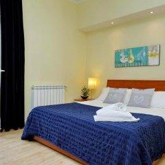 Отель I Pini di Roma - Rooms & Suites Стандартный номер с различными типами кроватей фото 30