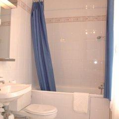Hotel Boileau 3* Стандартный номер с различными типами кроватей фото 5