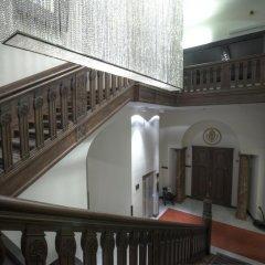 Отель Platinum Palace балкон