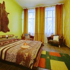 Бутик-отель Зодиак 3* Полулюкс с различными типами кроватей фото 2