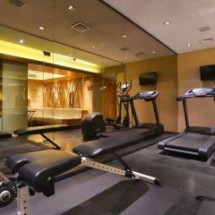 Pera Rose Hotel - Special Class фитнесс-зал
