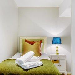 Hotel Point 3* Стандартный номер с различными типами кроватей фото 3