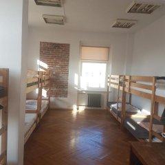 Отель Wigwam Hostel Польша, Вроцлав - отзывы, цены и фото номеров - забронировать отель Wigwam Hostel онлайн интерьер отеля фото 2