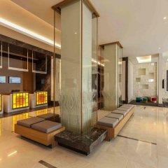 Отель Novotel Diyarbakır интерьер отеля