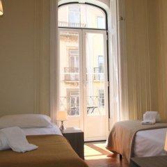 Отель Lisbon Budget Inn Лиссабон комната для гостей фото 2