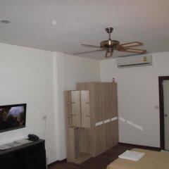 Отель QG Resort 3* Номер Делюкс с различными типами кроватей фото 2