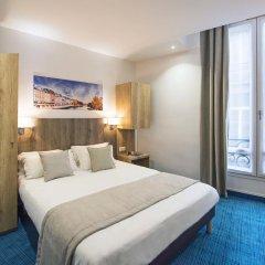 Hotel Eugenie 3* Стандартный номер с различными типами кроватей фото 2