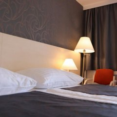 Hotel Krystal удобства в номере