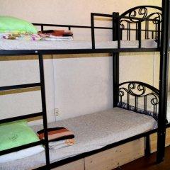 Гостиница Kronverk Кровать в общем номере с двухъярусной кроватью фото 3