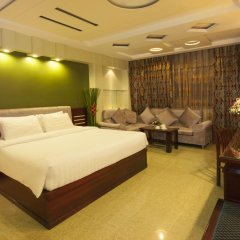Roseland Inn Hotel 2* Номер Делюкс с различными типами кроватей фото 20