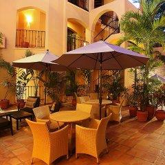 Отель Acanto Hotel and Condominiums Playa del Carmen Мексика, Плая-дель-Кармен - отзывы, цены и фото номеров - забронировать отель Acanto Hotel and Condominiums Playa del Carmen онлайн фото 6