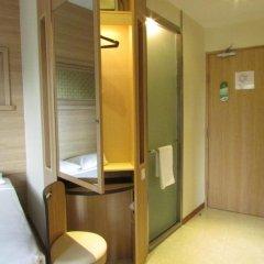 Отель Robertson Quay Hotel Сингапур, Сингапур - отзывы, цены и фото номеров - забронировать отель Robertson Quay Hotel онлайн комната для гостей фото 4