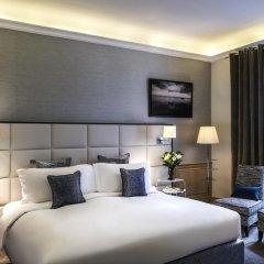 Отель Sofitel Paris Baltimore Tour Eiffel 5* Номер Делюкс фото 9