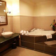 Sammy Dalat Hotel 3* Президентский люкс с различными типами кроватей фото 3